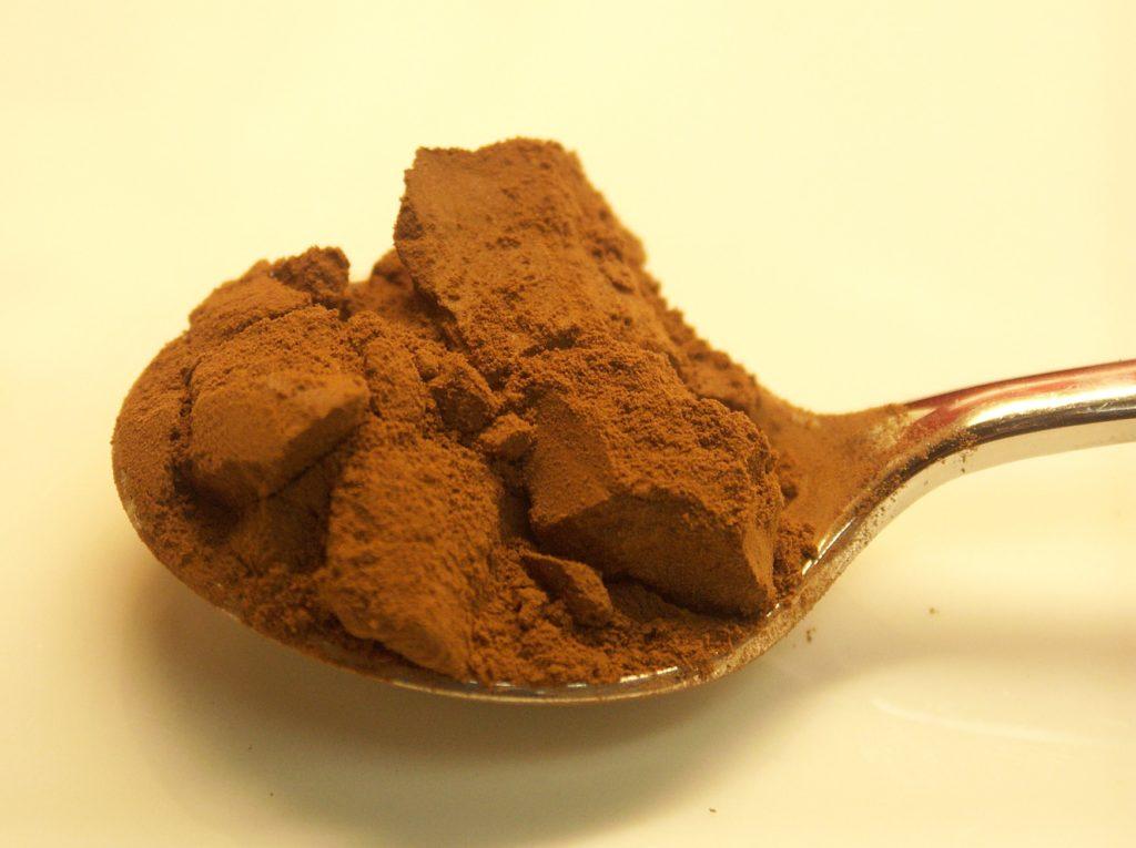 Cocoa powder, Dutch or natural