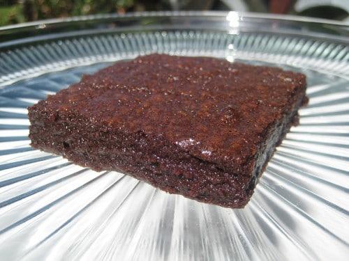 Easy brownie recipe fudge brownie