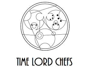 Time Lord Chefs 300 by 250