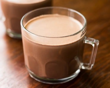 Easy Hot Chocolate Recipe with Cocoa