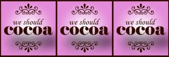 We Should Cocoa Featured Image