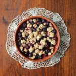 Quick Blueberry Granola Mix-In Recipe