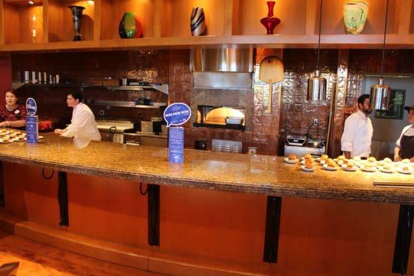Primo Restaurant JW Marriott Grande Lakes Orlando