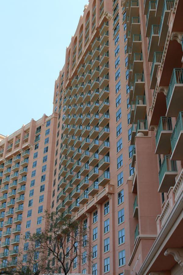 JW Marriott Grande Lakes Orlando