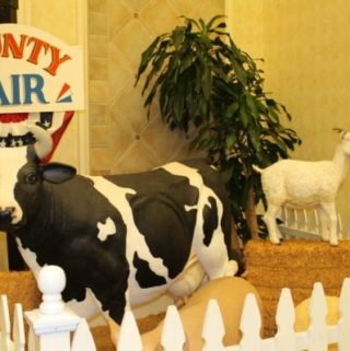 My Colorful Trip to a Produce Convention | #SouthernExposure