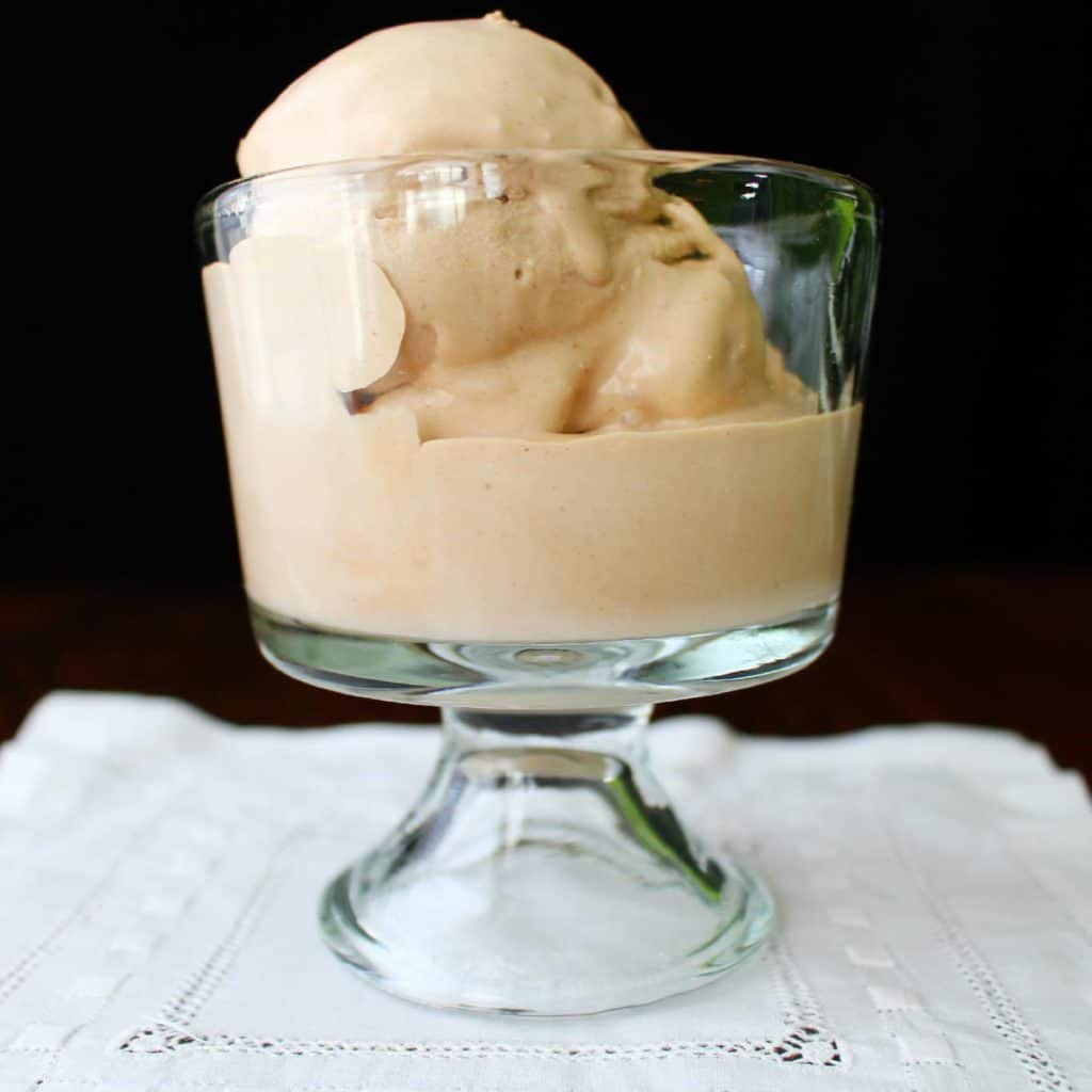 Better-than-Wendy's Chocolate Peanut Butter Frosty Recipe