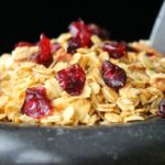Homemade Granola with Pecans