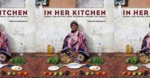 In Her Kitchen by Gabriele Galimberti