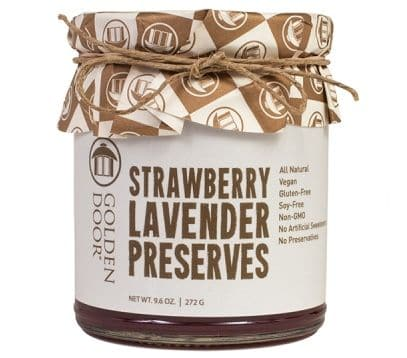 Gift Ideas for Mother's Day: Delicious preserves in unique flavors would be perfect for Mom.