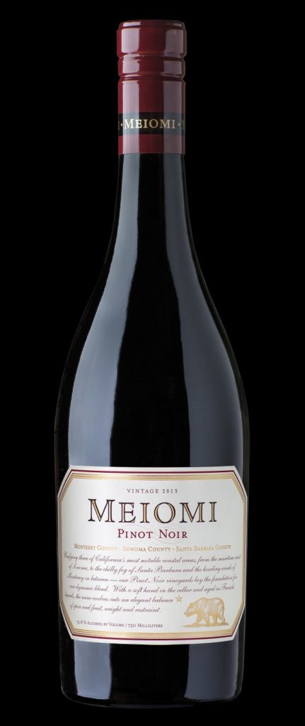 Gift Ideas for Mother's Day: Choose an affordable, yet complex and delicious bottle of wine like this one.