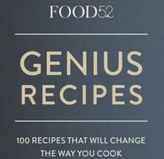 Food52 Genius Recipes Review