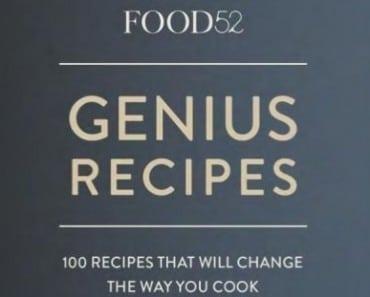 Food52 Genius Recipes Review
