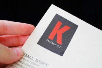 K Restaurant Orlando FL Review