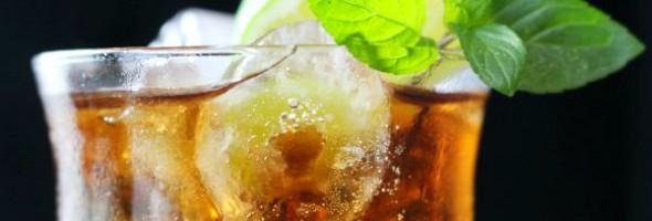 Soda Mocktail Bar Recipes