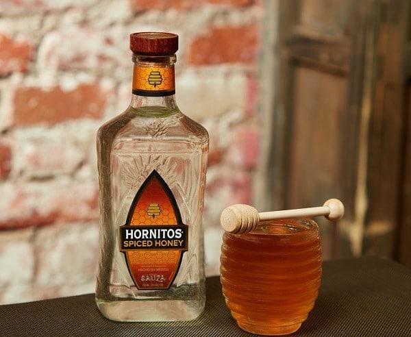 Hornitos Spiced Honey