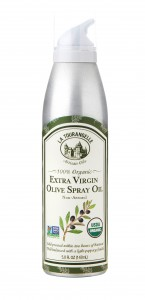 La Tourangelle Organic Olive Oil Spray