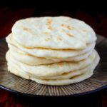 Thick and Fluffy Flour Tortillas Recipe