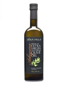 Seka Hills Extra Virgin Olive Oil