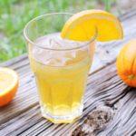 Flavonoids in Oranges