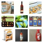 Great Gourmet Gifts from Florida