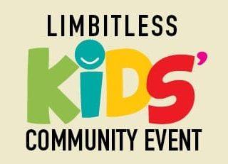 Support Limbitless Kids Community Event