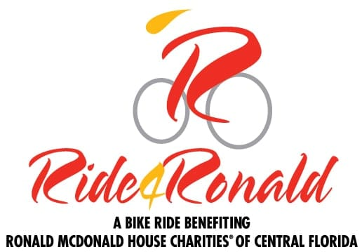 Ride4Ronald