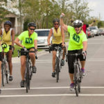 Support the Ride-4-Ronald Biking Event