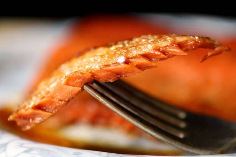 Baked Salmon Recipe 15 Minutes Or Less