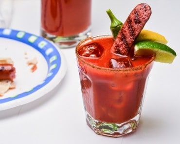 Best Bloody Mary Recipes with Sausage
