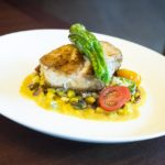 Seared Grouper Cheeks Recipe