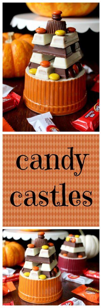 Halloween Candy Ideas Pinterest