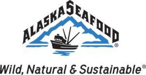 Wild Alaska Seafood Logo