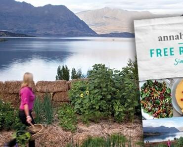 Annabel Langbein New Zealand