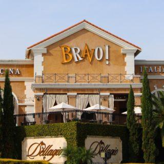 BRAVO Cucina Italiana Orlando