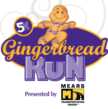 "Donate to the Gingerbread Run for ""Give Kids the World"""