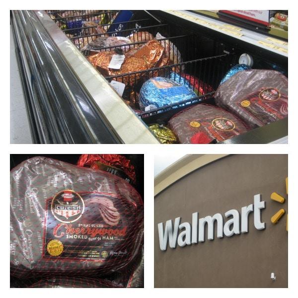 Hormel Cure 81 Ham at Walmart