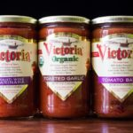 Victoria Fine Foods: Slow Kettle-Cooked Pasta Sauce