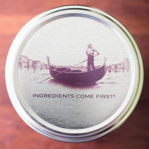 Victoria Fine Foods Pasta Sauce Lid