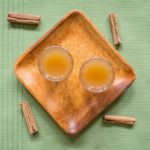 Apple Cider Tea with Cinnamon