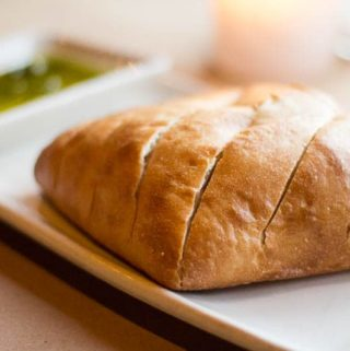 Bonefish Grill Bread