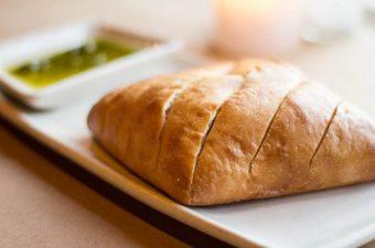 Bonefish Grill Bread