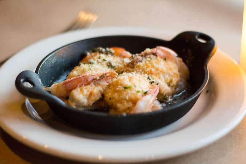 Bonefish Grill Lobster Stuffed Shrimp