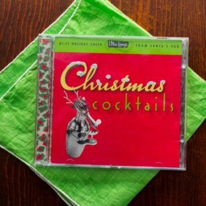 Christmas Party Ideas for Music