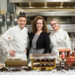 Christmas in the Pastry Shop at Hyatt Regency Orlando