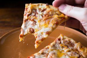 Red Baron Pizza Bite