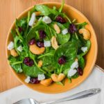 Vinaigrette Recipe for Salad