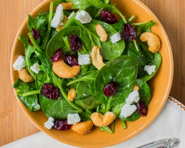 Vinaigrette Recipe for Salad