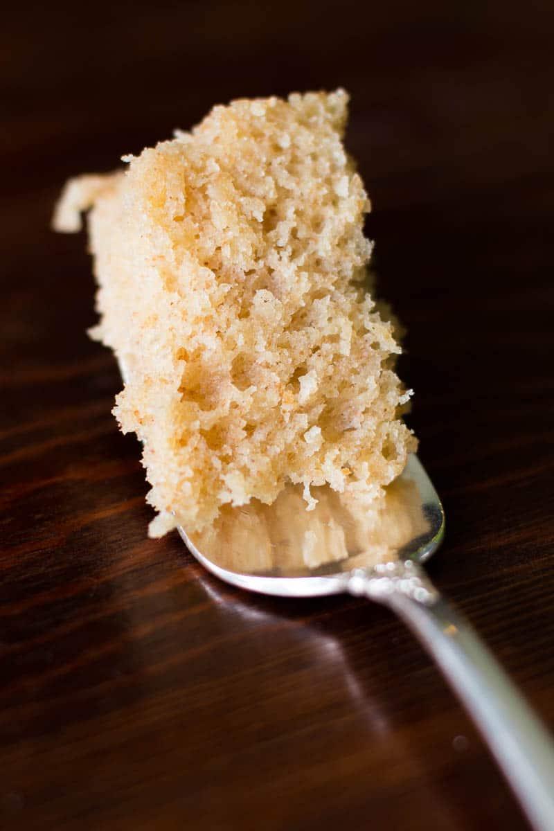Bite of Breakfast Bundt Cake