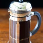 How to make French press coffee - it's simple, easy, rich, and flavorful!