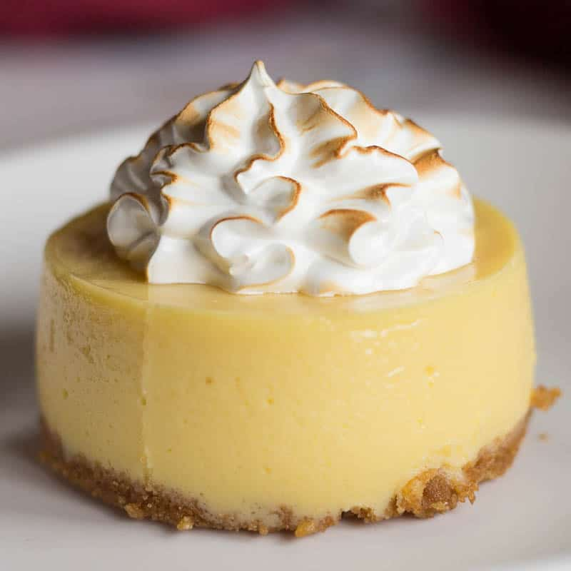 Fulton's Crab House Key lime pie was generously sized and classically flavored.